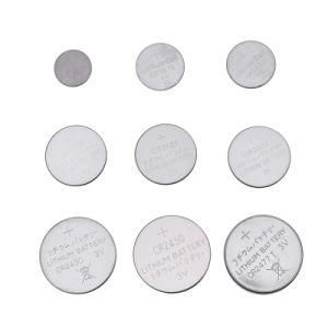 Gumbne baterije (Button)